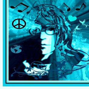 """PEACE 36"""""""