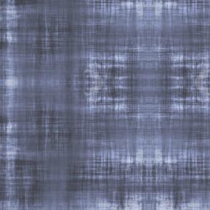 creepy fabric background blue