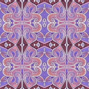 When the Paisley Finally Bloom