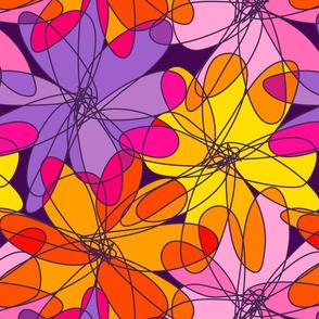Just Scribbles kaleidoscope