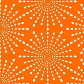Discodot Star - Orange