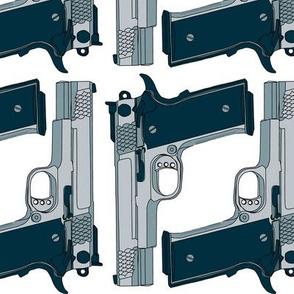 Is it a gun?