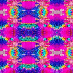 Color Explosion rad plaid