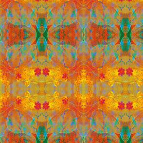 Magical Carpet 2 aztec rad plaid