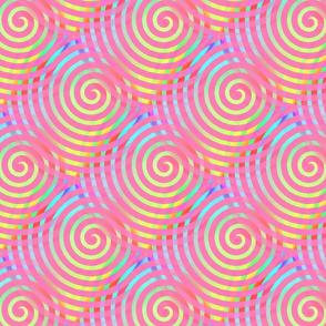 Pink Spirls