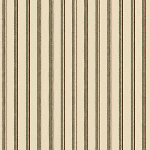 StripeFor50'sLeaves