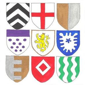 Heraldry-1
