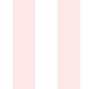 blush stripe white dot co-ordinate for watercolor hearts _cestlaviv