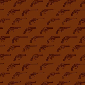 Western Revolvers