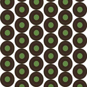 Barista circles