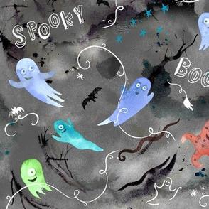 little_spooky_ghosts