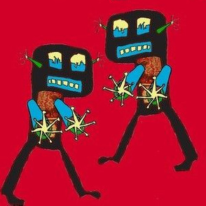 The Destructo Twins