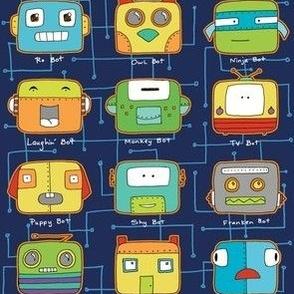 Bitty Bots