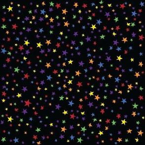 Scattered Stars (Dark)