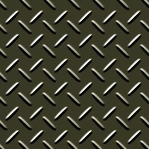 Diamond Plate - Dark
