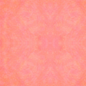 Watercolor Lt Coral