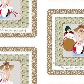 Benjamin's Christmas Ornaments