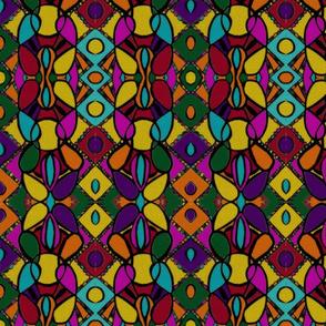Festive Colour Design