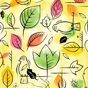 Fall_Leaf_and_Bird_Toss