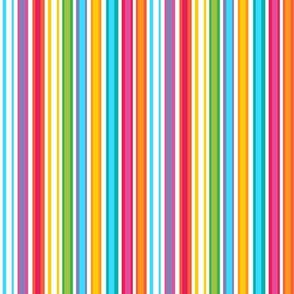 Bright Stripe!