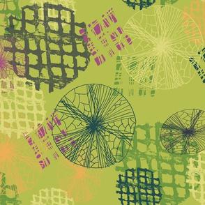 Funky mesh