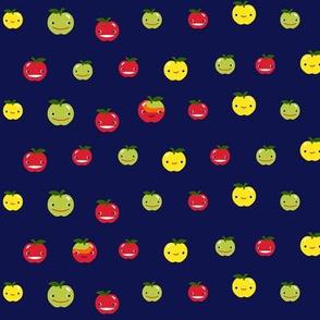 Smiling Apple Sweeties