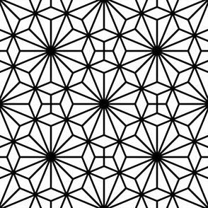 02573232 : S84V1cr X : black lace