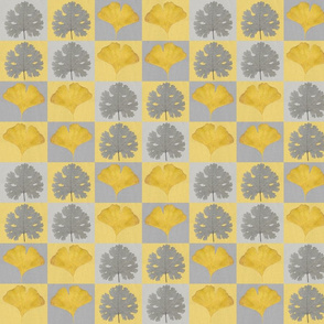 Gingko Check small