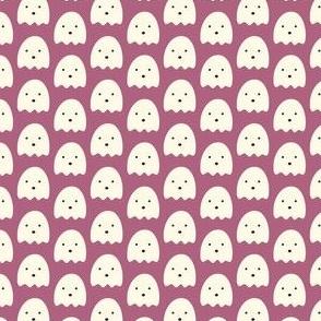Spooky Ghosts: Violet