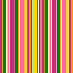 Stripes - Sherbert
