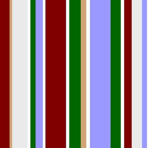 Stripes - Holiday