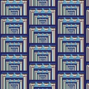 Espen in Dark Blue