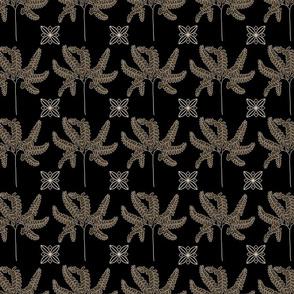 Midnight Ferns