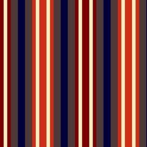 Turkey Lurkey Stripe