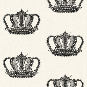 Our Crown