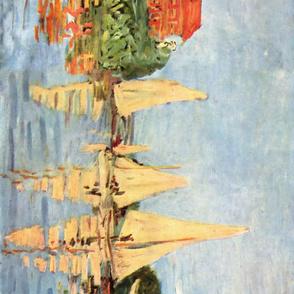 Monet Waterfront