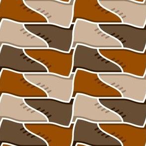 02605660 : low heeled shoe