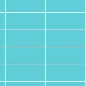Retro Pool Tiles by Friztin