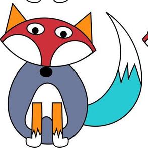 fox-8inch