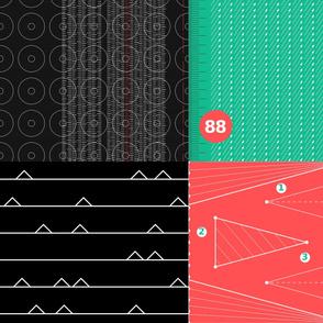 Patterns of Patterns by Friztin