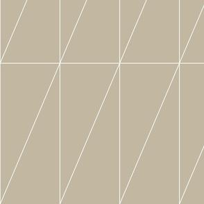 Neutral Triangle Pattern by Friztin