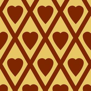 Valentina's Hearts