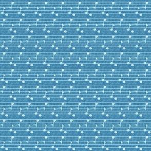 noteworthy dark blue violin adante flourish blue coordinate