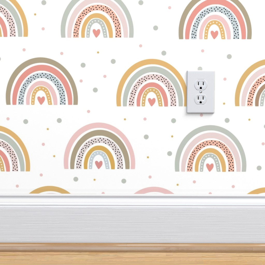 Colorful Mexican Talavera Inspired Tiles On Isobar By