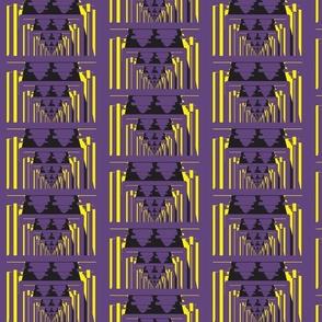 Espen in Purple