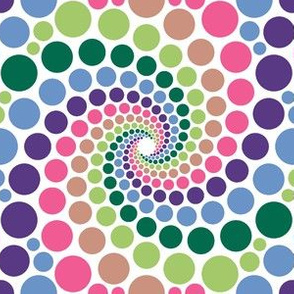 02638620 : mandala12 : seeing spots before the eyes