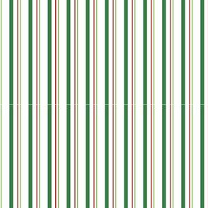 Peppermint Stripes