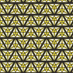 geometric gold3