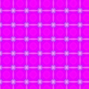eronel's hot pink plaid
