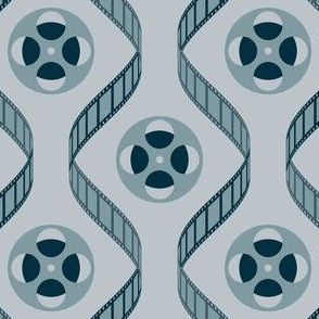 02643295 : cine sine : film noir